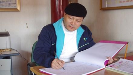Võ sư, viện sỹ, bác sỹ Ngô Xuân Bính