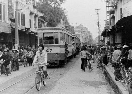 Tên dân gian đường phố Hà Nội