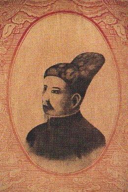Gia Long Nguyễn Phúc Ánh
