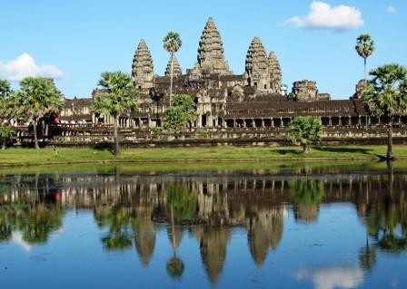 Angkor Wat: Một trong những kho báu lớn nhất của lịch sử khảo cổ thế giới.