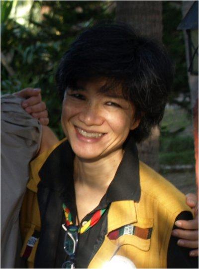Bà Ngô Đình Lệ Quyên (ảnh: internet)