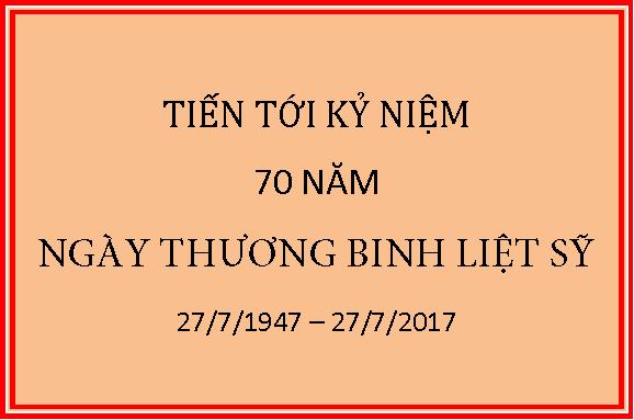 Danh sách Liệt sỹ họ Ngô (kỳ 8)