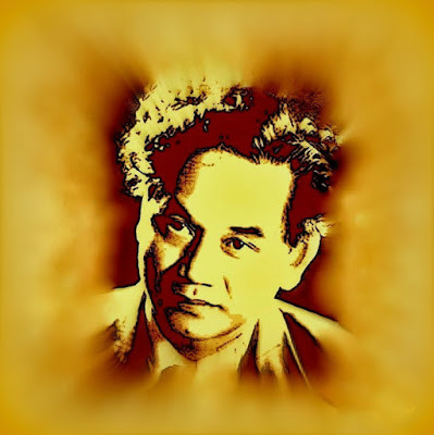 Nhà thơ Xuân Diệu (2/2/1916  - 18/12/1985)