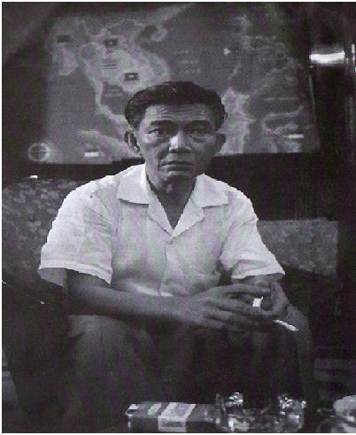 Ngô Đình Nhu (1910-1963)